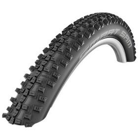 "SCHWALBE Smart Sam Wired-on Tire 26"" Addix Performance black"